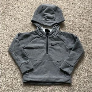 Kids Nike Dri-fit sweatshirt